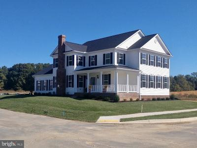 Leonardtown Single Family Home For Sale: 23056 Town Run Drive