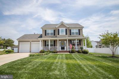 Lexington Park Single Family Home For Sale: 20836 Concord Court