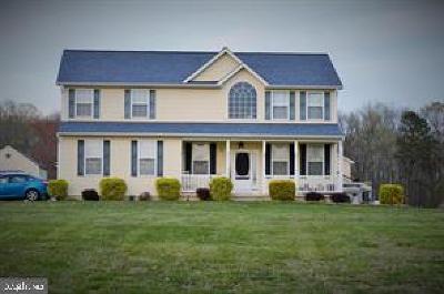 Mechanicsville Single Family Home For Sale: 38475 Desert Lane