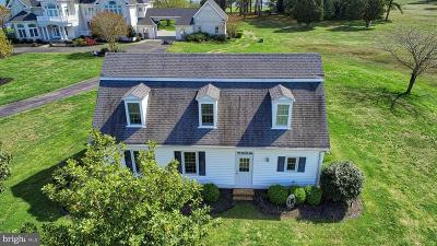 Calvert County, Saint Marys County Single Family Home For Sale: 50051 Airedele Road