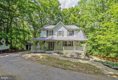 Mechanicsville Single Family Home For Sale: 39458 Thomas Drive