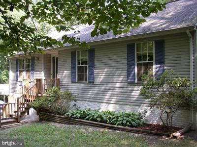 Mechanicsville Single Family Home For Sale: 30074 Hickory Drive