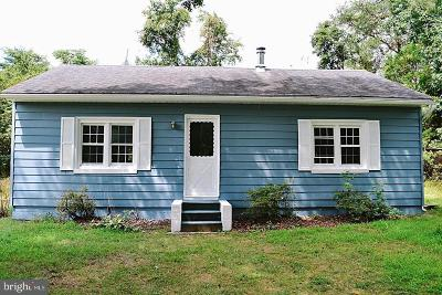 Charlotte Hall Single Family Home Active Under Contract: 29765 Three Notch Road