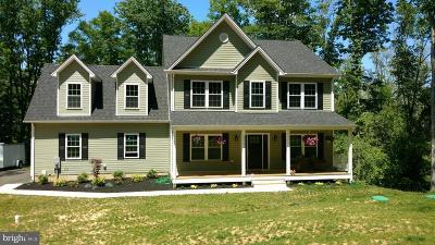 Leonardtown Single Family Home For Sale: 41810 Chelsey Faye