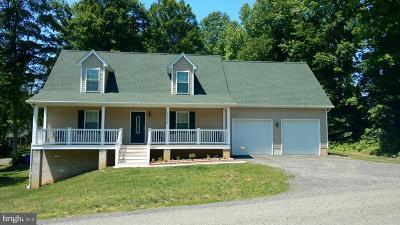 Leonardtown Single Family Home For Sale: 41931 Newman Way