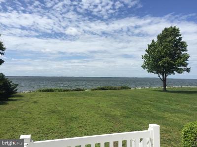 Saint Marys County Single Family Home For Sale: 17585 W Whitestone Drive