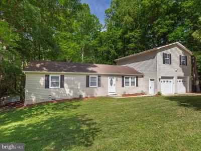Mechanicsville Single Family Home For Sale: 36890 W Lakeland Drive