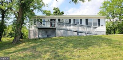 Saint Marys County Single Family Home For Sale: 36850 Crestview Drive