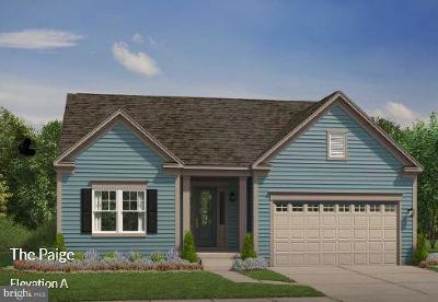 California Single Family Home For Sale: Lilliflora Drive