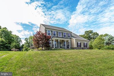 Charles County, Calvert County, Saint Marys County Single Family Home For Sale: 22195 Hanover Drive