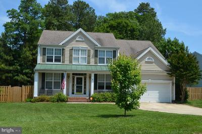 Calvert County, Charles County, Saint Marys County Rental For Rent: 21520 Willis Wharf Court