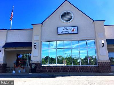 Leonardtown Commercial For Sale: 25470 Point Lookout Road #C