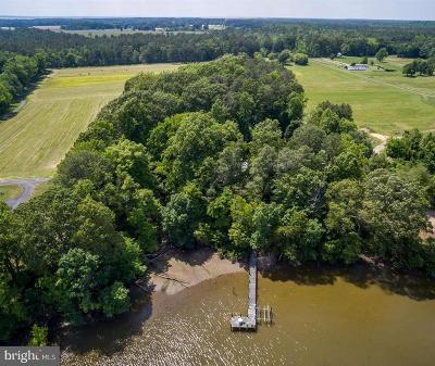 Saint Marys County Single Family Home For Sale: 18254 Cherryfield Road
