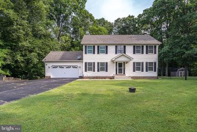 Mechanicsville Single Family Home For Sale: 38176 Etna Court