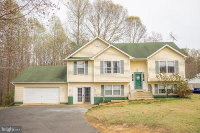 Mechanicsville Single Family Home For Sale: 27036 Erin Drive