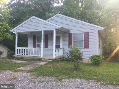 Mechanicsville Single Family Home For Sale: 26875 Oak Ridge Drive