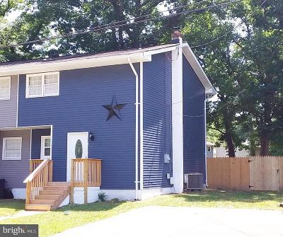 Calvert County, Saint Marys County Rental For Rent: 47459 Lincoln Avenue