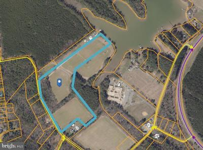 Saint Marys County Residential Lots & Land For Sale: 44322 Tall Timbers