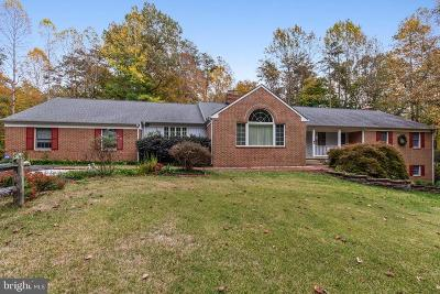 Mechanicsville Single Family Home For Sale: 37335 E Spicer Drive