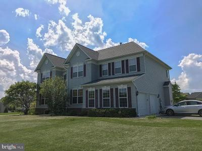 Leonardtown Single Family Home For Sale: 21265 Hunting Court