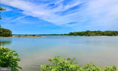 Saint Marys County Residential Lots & Land For Sale: 47748 Sunset Manor Lane