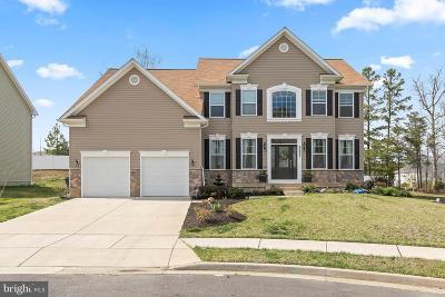 Calvert County, Saint Marys County Rental For Rent: 20827 Simmons Street