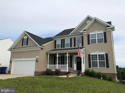 Calvert County, Saint Marys County Rental Under Contract: 23240 Lindsay Drive