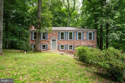 Mechanicsville Single Family Home For Sale: 39465 Oak Court