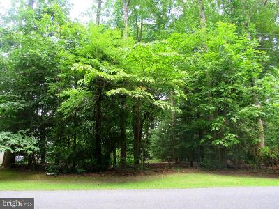 Mechanicsville Residential Lots & Land For Sale: 27228 Holly Lane