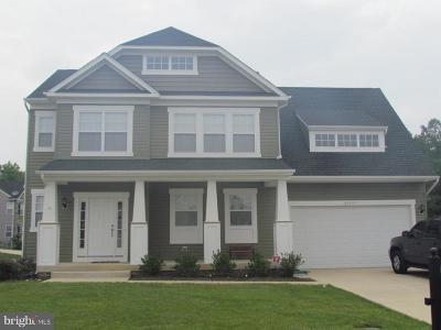 California Single Family Home For Sale: 45555 Bethson Street
