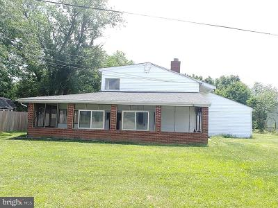 Mechanicsville Single Family Home For Sale: 40333 Waterview Drive