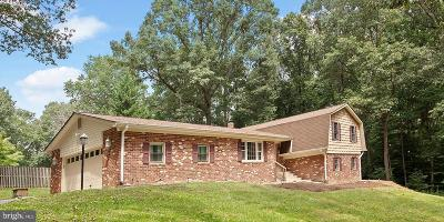 Charlotte Hall Single Family Home Active Under Contract: 37890 Indian Creek Drive
