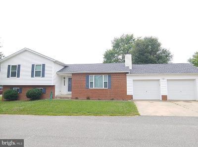 Saint Marys County Single Family Home For Sale: 45650 Schooner Court