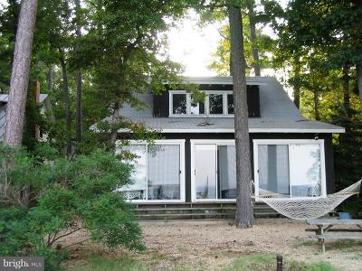 Calvert County, Saint Marys County Rental For Rent: 18155 River Road