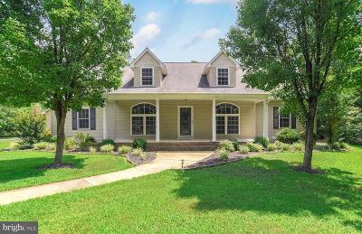 Calvert County, Saint Marys County Rental For Rent: 19281 King James Parkway
