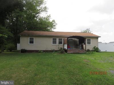 Calvert County, Saint Marys County Rental For Rent: 23235 Spalding Lane