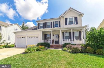 Calvert County, Saint Marys County Rental For Rent: 24472 Broad Creek Drive