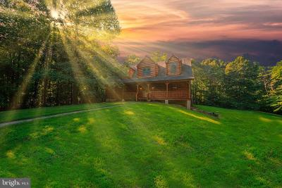 Saint Marys County Single Family Home Under Contract: 38845 Mount Wolf Road