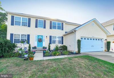 Lexington Park Single Family Home For Sale: 20906 Coronet Place