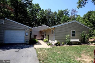 Mechanicsville Single Family Home For Sale: 29061 Autumnwood Drive