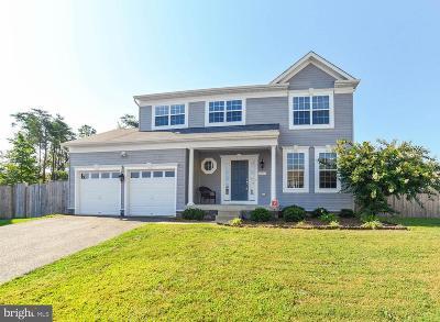 Lexington Park Single Family Home For Sale: 47311 Shady Knoll Place