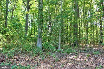 Leonardtown Residential Lots & Land For Sale: Long Leaf Lane