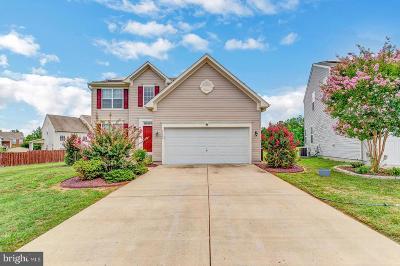 Lexington Park Single Family Home Under Contract: 21306 Jettison Court