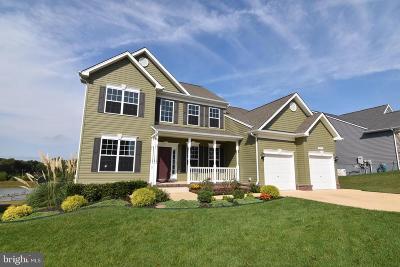 Leonardtown Single Family Home For Sale: 23213 Clarks Rest Road