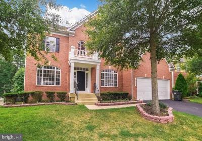 California Single Family Home For Sale: 43963 Camellia Drive