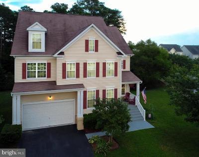 Calvert County, Saint Marys County Rental For Rent: 23398 Canna Court