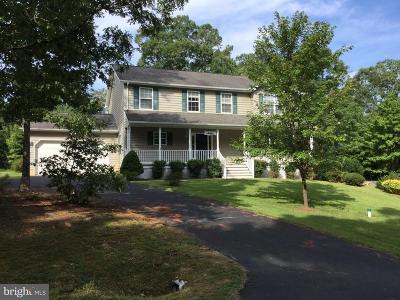 Lexington Park Single Family Home For Sale: 18441 Matthews Drive