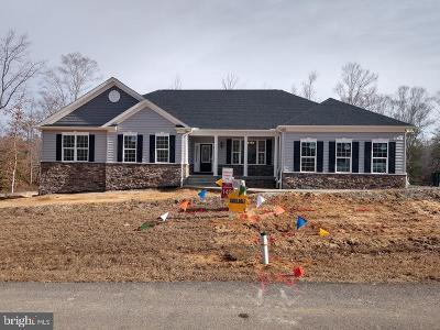 Mechanicsville Single Family Home For Sale: 40297 Festoon Lane
