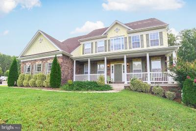 Saint Marys County Single Family Home For Sale: 39725 Claires Drive