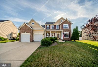 Saint Marys County Single Family Home For Sale: 23616 Gunnell Drive